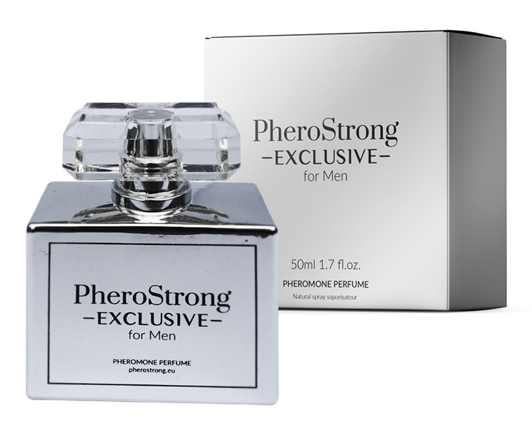 Nuta zapachowa PheroStrong Excluive for Men
