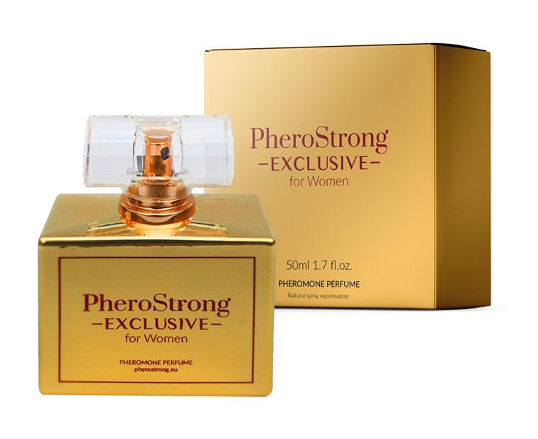 Nuta zapachowa PheroStrong Exclusive for Women